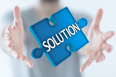 Solutions & Coaching